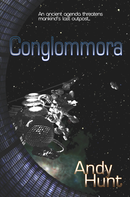 Conglommora Cover Photo